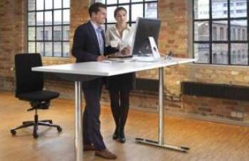 Height Adjustable Desks Standing Desks Sit Stand Desks