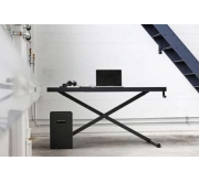 """X"" Table 