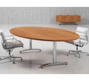 """Glide"" Meeting Tables"