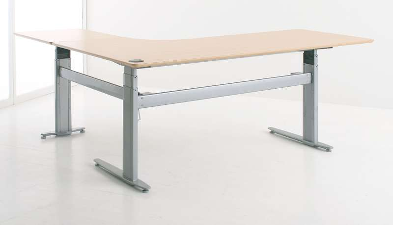 Conset 501-29 | Corner Style | Sit to Stand | UK Stockists & Dealers