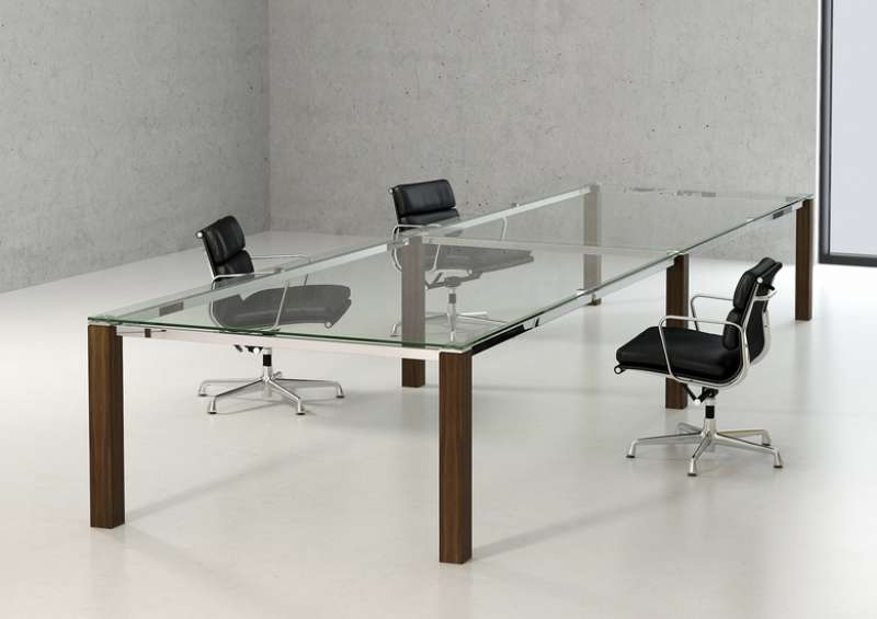 Glass Board Room Conference Room Meeting Room Tables