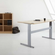 Conset 501-29 Sit Stand Desk