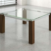 Cambridge Glass Coffee Tables