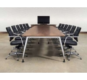 """DNA"" Conference Tables"
