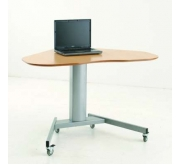 Conset 501-19 095 Height Adjustable Desk