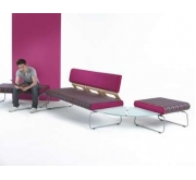Infinity Bench Seating System