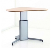 Sit Stand Desk - Conset 501-7