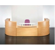 """Exite"" Reception Desks"