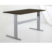 Height Adjustable Sit Stand Desk - Conset 501-25