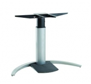 Conset 501-19 9S120 Height Adjustable Table Frame