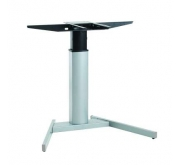 Conset 501-19 9S095 Sit Stand Desk Frame