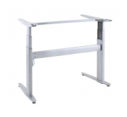 Conset 501-29 Height Adjustable Desk Frame