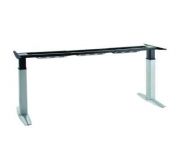 Conset 501-23 Height Adjustable Table Frame