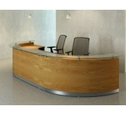 """Albany"" Reception Desk"