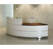 """Madison"" Reception Desk"