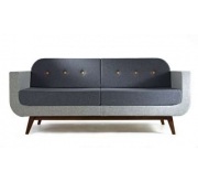 Coco Reception Sofas