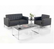 Classico Leather Armchair and Sofas