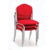 """Lynestock"" Meeting Room Chairs"