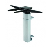 Conset 501-19 9XW Wall Mounted Height Adjustable Table Frame