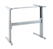 Conset 501-25 Height Adjustable Frame