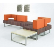 Chicago Modular Reception Furniture