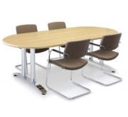 """Chiltern"" Meeting Tables"