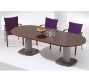 """Premier"" Meeting Tables"