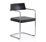 """Eaton"" Stacking Meeting Chair"
