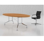 """Ensa"" Meeting Tables"