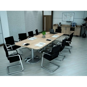 """Reunion"" Boardroom and Conference Tables"