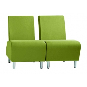 Gomez Modular Reception Chairs
