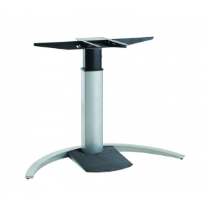 Conset 501-19 9X120 Height Adjustable Table Frame