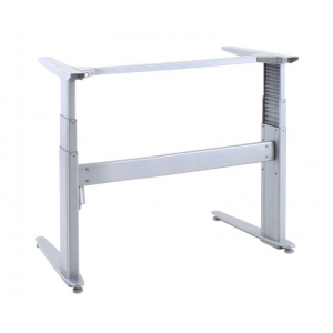 Conset 501-27 Height Adjustable Desk Frame