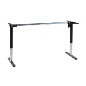 Conset 501-49 Expandable Height Adjustable Desk Frame
