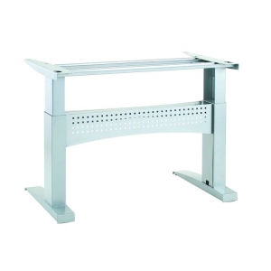 Conset 501-11 | Height Adjustable Standing Desk Frame