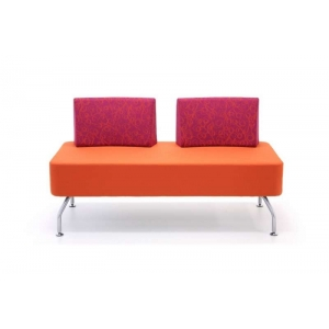 BRIX Modular Reception Seating