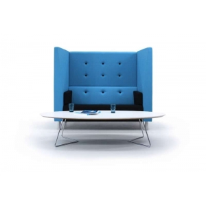 Jensen-up Soft Seating with Acoustic Surround