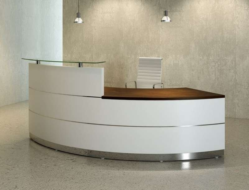 reception desks and counters gallery images