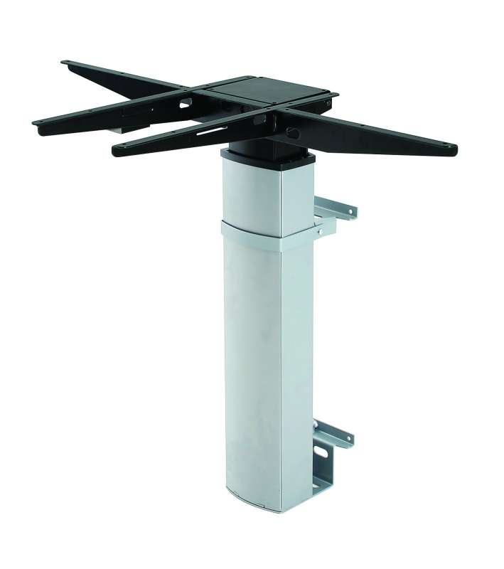 Conset 501 19sws Self Assembly Wall Mounted Adjustable Height