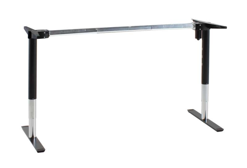 Conset 501-49 | Free Delivery | Sit Stand Table Frame | UK Stockists ...